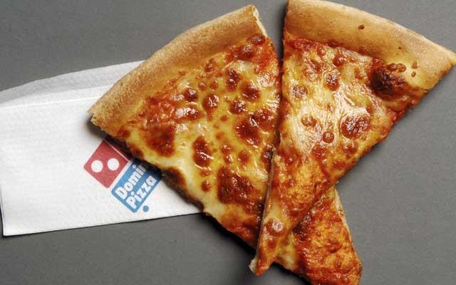 Domino's Pizza - Sân Bay Tân Sơn Nhất