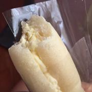 Bánh su dài