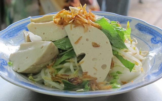 Bánh Ướt 226 - Hà Tôn Quyền