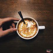 cà phê trứng :3