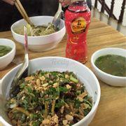 #4 Dr Thanh và Miến lươn trộn lẫn!