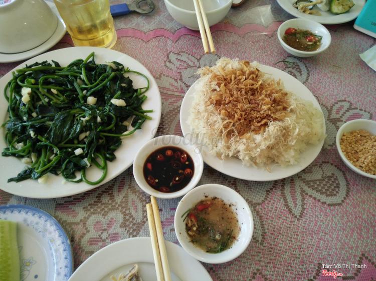 Cường Hói - Gà Tươi Mạnh Hoạch - Nguyễn Xiển ở Hà Nội