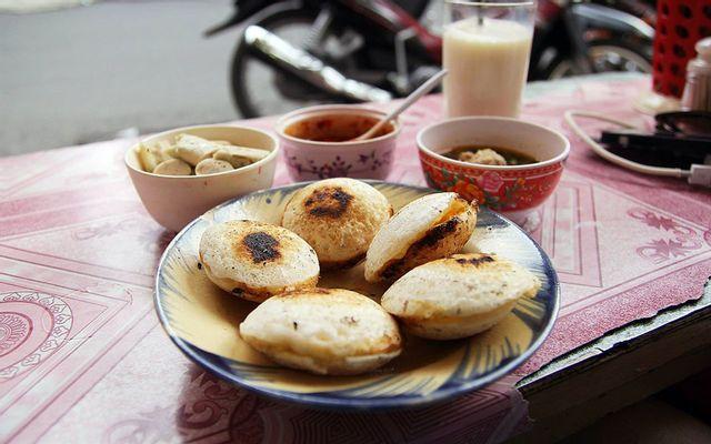 Bánh Căn Đà Lạt