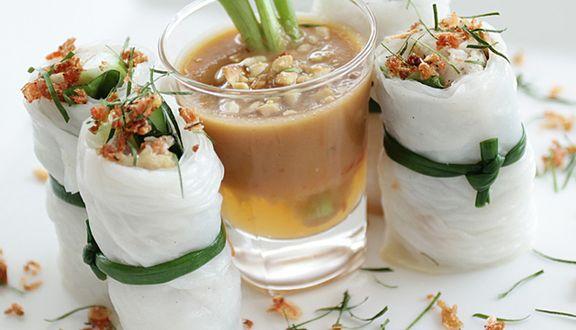 Fusion Restaurant - Royal Lotus Hotel Saigon