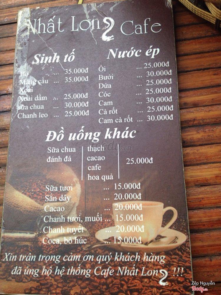 Nhất Long Cafe ở Hà Nội