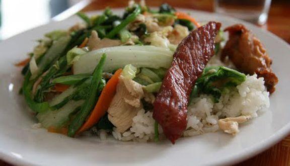 Thanh Loan - Cơm Bình Dân
