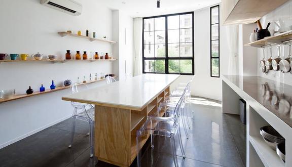 Studio Star Kitchen ở TP. HCM | Foody.vn