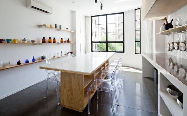 Studio Star Kitchen