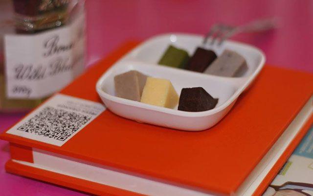Mama Chocolates - Nguyễn Thị Minh Khai