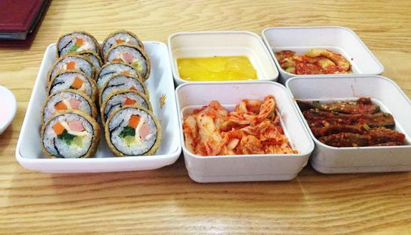 JJang Korea - Ẩm Thực Hàn Quốc