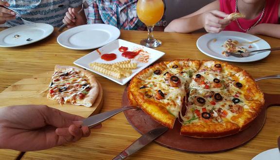 Dovado Pizza - Sông Đà Mỹ Đình