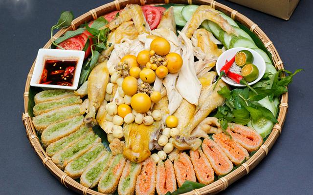 Flyfood - Quảng Bá Ẩm Thực Truyền Thống Việt Nam