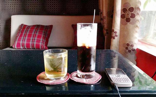 Xéo Cafe