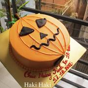 Haki Haki - Not just a cake ^^ Hotline: 0989 495 089/01667 546 103