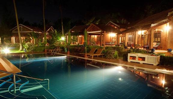 Cassia Cottage Resort