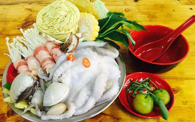 Quán Ngon 28 - Lẩu FA Hải Sản