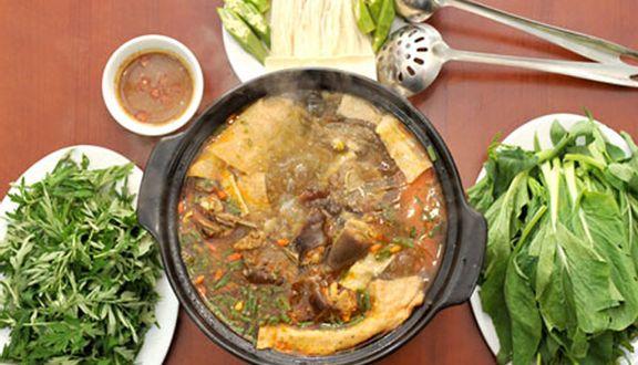 Lẩu Bò Hạnh - Bùi Thị Xuân