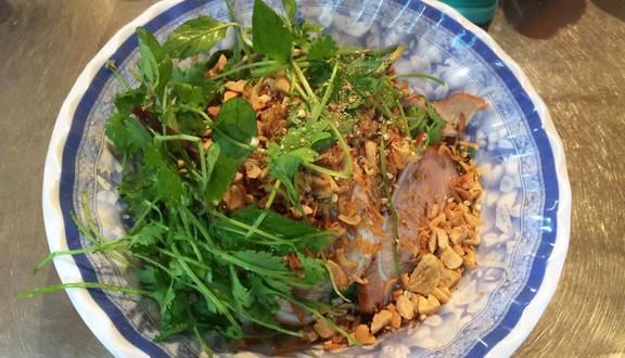 Phở Tíu - Chợ Đồng Xuân
