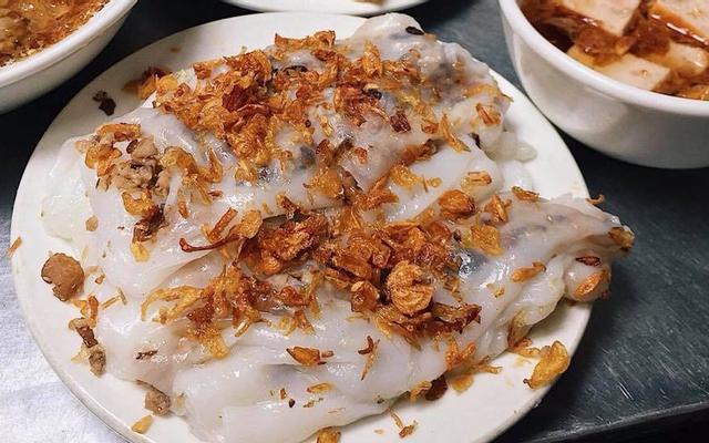 Quang Minh - Bánh Cuốn, Cháo Sườn & Cơm Tự Chọn