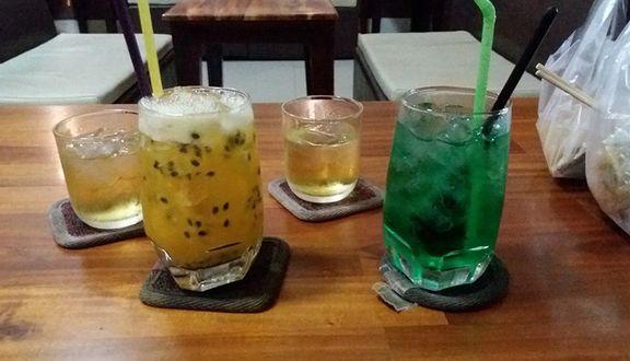 Trà Sữa Khánh Trang 2 - Vũ Tông Phan