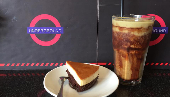 Underground Coffee To Go