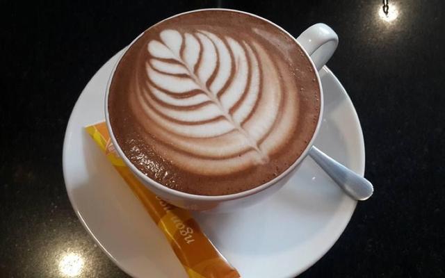 Underground Coffee To Go