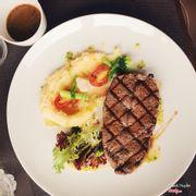 Beefsteak bò Mỹ