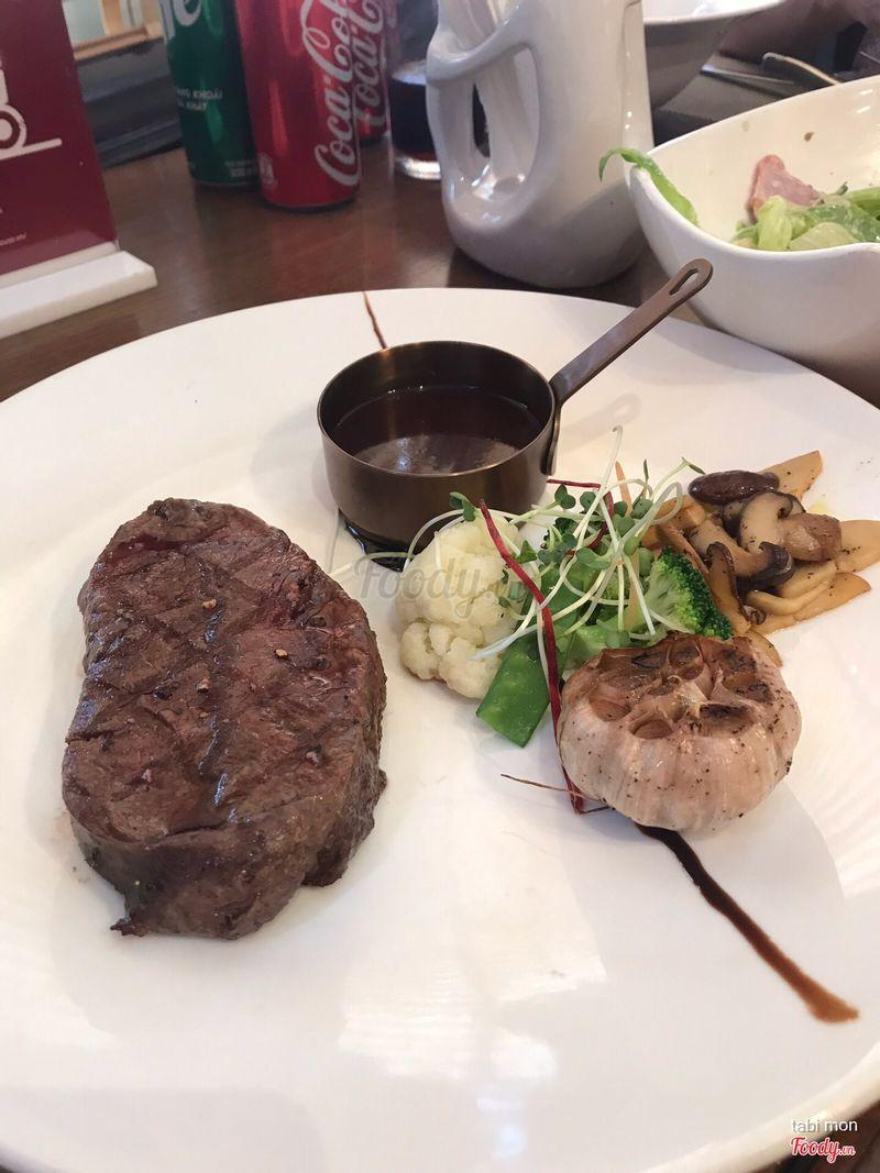 steak 250g