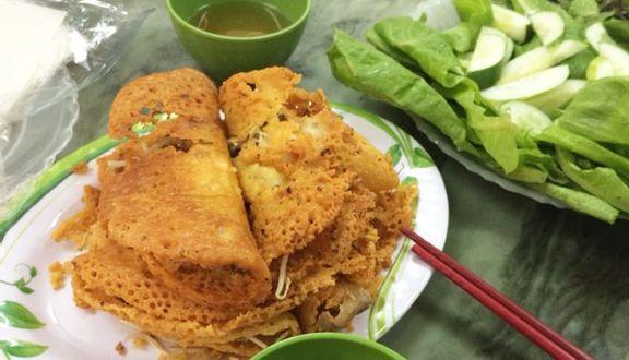 Bánh Xèo Nam Bộ - Tạ Quang Bửu