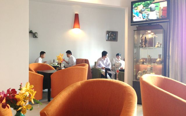 Carot Cafe & Lunch