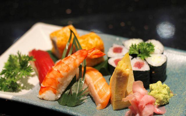 Azuma - Ẩm Thực Nhật Bản