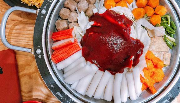 Simisi - Korean Foods - Chùa Láng