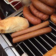 Hot dog 20k nhé