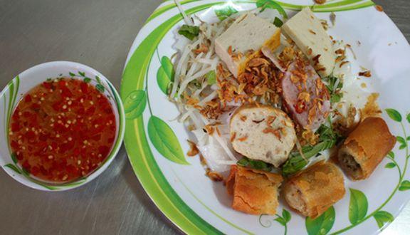 Bánh Uớt - Trần Khắc Chân