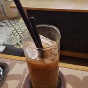 Cà phê sữa truyền thống (Vietnamese Traditional Coffee)