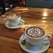 Latte & Cappuccino