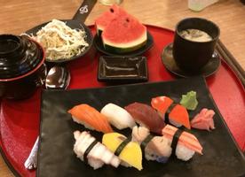 The Sushi Bar - Royal City