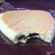 Bánh phô mai đậu đỏ
