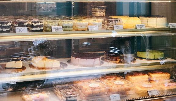 Bánh Bơ Bồng Bềnh - Âu Cơ