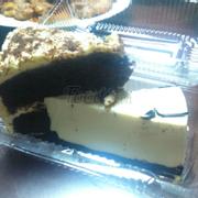 Cheesecake sữa chua và black forest