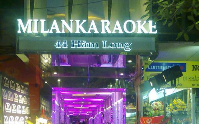 MiLan Karaoke - Hàm Long