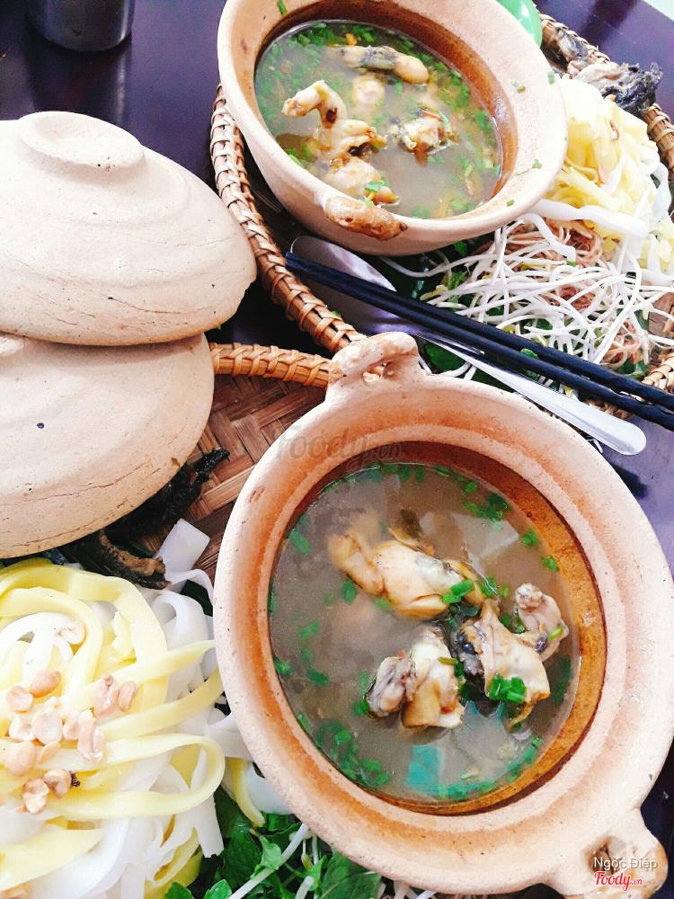 Mì Quảng Nam 127 ở Khánh Hoà