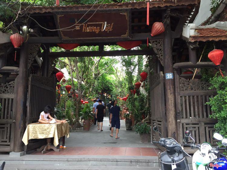Hương Việt - Ẩm Thực Việt ở Hà Nội