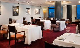 Signature Restaurant - Sheraton Saigon Hotel & Towers