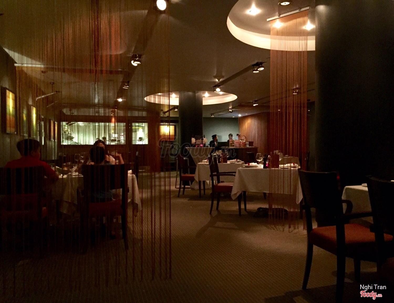 Image result for Signature Restaurant saigon