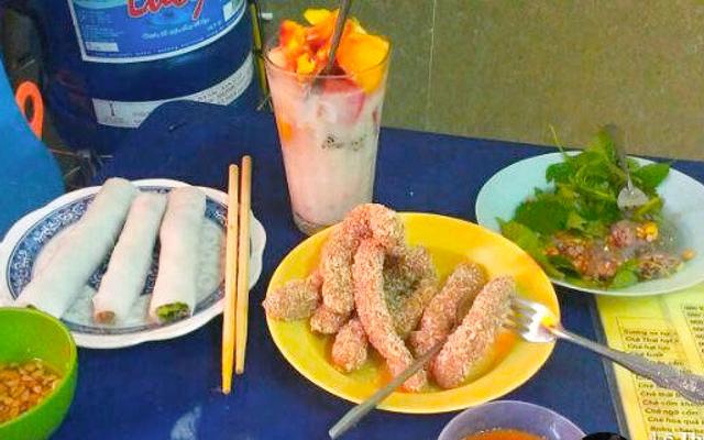 Quán Thanh - Chè & Ăn Vặt