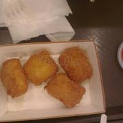 Cá nuddgets