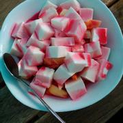 Dẻo trái cây thập cẩm 25k