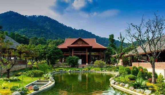 Vườn Sinh Thái Ngọc Linh