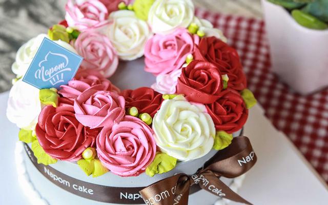 Napom's Bakery